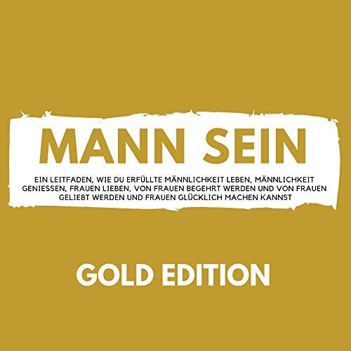 Mann Sein Gold Edition Titelbild