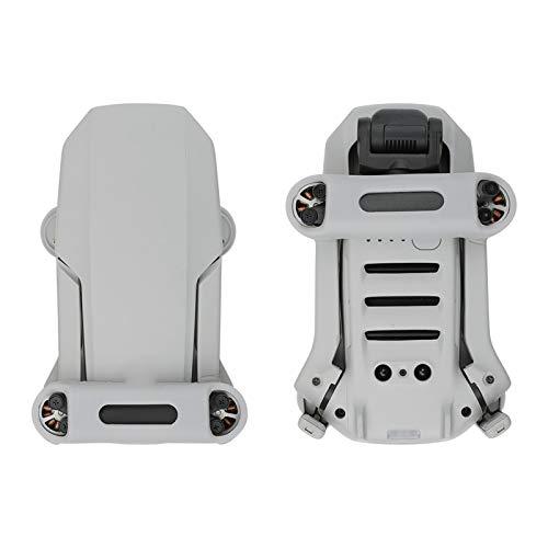 DJFEI Mavic Mini 2 Stabilizzatore Elica, Stabilizzatore della Lama dell'elica della Protezione del Supporto delle eliche per DJI Mavic Mini 2 Drone