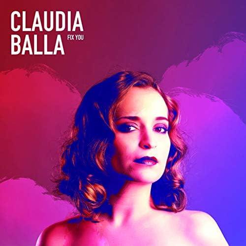 Claudia Balla