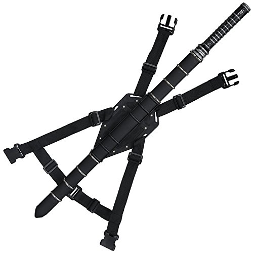 G8DS® Daywalker Blade´s Schwert inkl. Rückentrage Eric Brookes