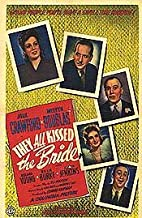 They All Kissed the Bride - Authentic Original 27