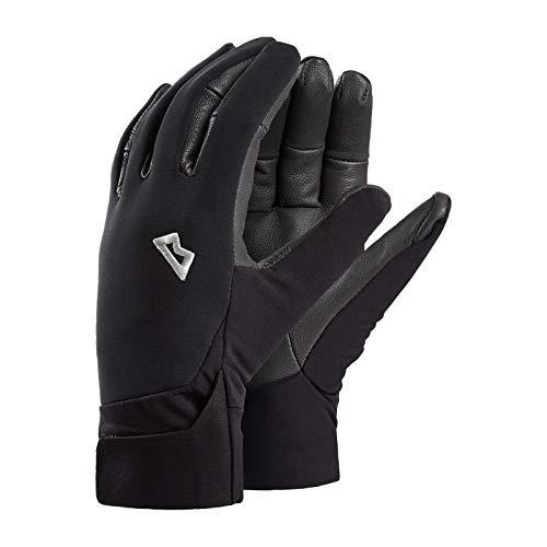 Mountain Equipment G2 Alpine Gants - Noir - M