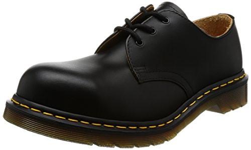 Safety shoes for office work and uniforms - Safety Shoes Today