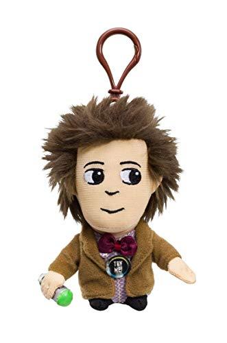 Doctor Who Mini Talking Onzième Médecin en Peluche
