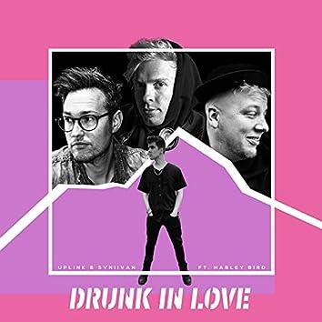 Drunk in Love (feat. Harley Bird)