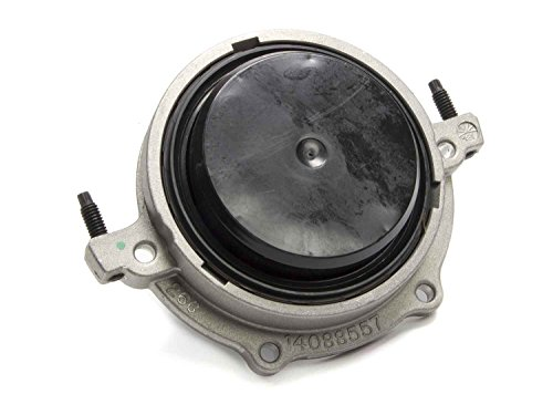 GM Parts 12554312 Rear Main Housing Seal for Small Block Chevy