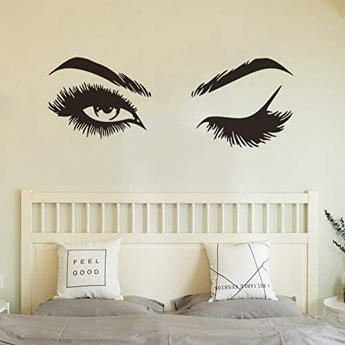 Salon wall decal _image1