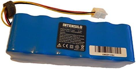 Batería NiMH 4500mAh (14.4V) para robot aspirador Home Cleaner Samsung Navibot SR8895, SR8895 Silencio, SR8896, SR8897, SR8898, SR8990 como VCA-RBT20: Amazon.es: Electrónica