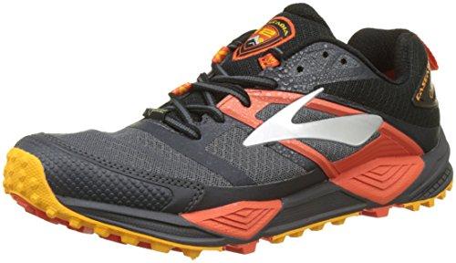 Brooks Cascadia 12 GTX, Zapatillas de Running para Asfalto para Hombre
