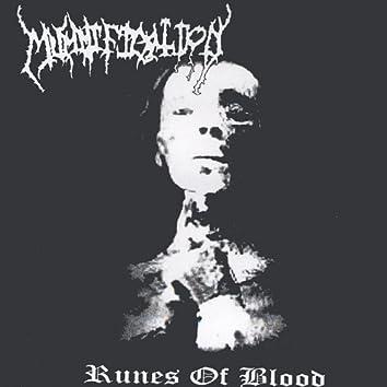 Runes Of Blood