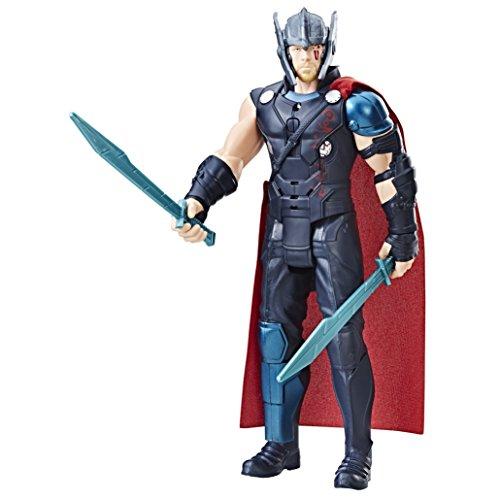 "Marvel Figur B9970102, ""Thor Ragnarok Electronic"""