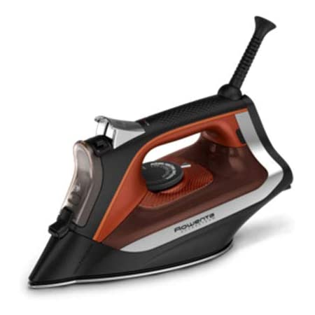 Rowenta Accessteam DW2360 1700 Watt Performance Anti Drip Clothes Steam Iron