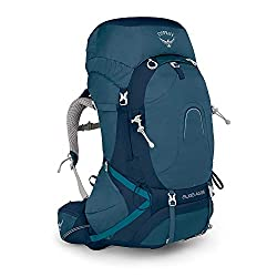 Appalachian Trail gear: Osprey backpack
