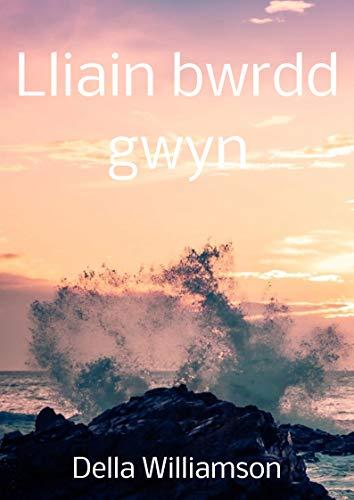Lliain bwrdd gwyn (Welsh Edition)