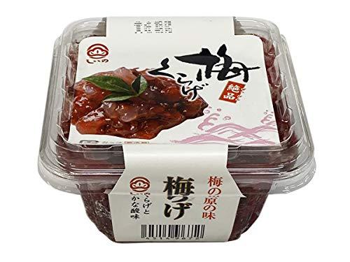 しいの食品 梅くらげ(パック) 130g