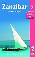 Bradt Zanzibar: Pemba - Mafia (Bradt Travel Guides)