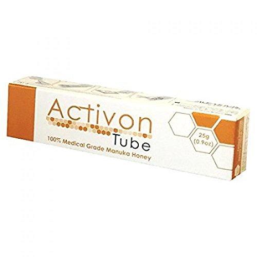 Activon, Manuka-Honig in der Tube, 25g