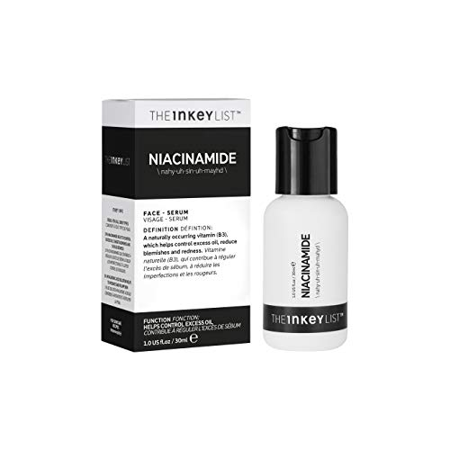 The Inkey List Niacinamide, 30 ml