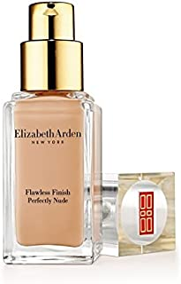 (Chestnut) - Elizabeth Arden Flawless Finish Perfectly Nude Makeup SPF15 30ml