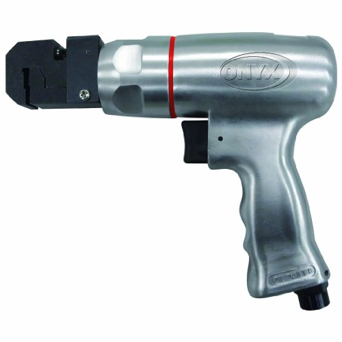 Astro Pneumatic Tool 605PT ONYX Pistol Grip Punch/ Flange Tool with 5.5mm Punch