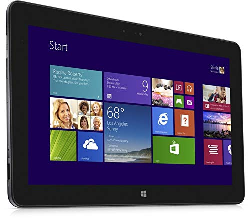 Dell Venue Pro 11 Intel Atom   2GB   64GB   Win 10 Tablet with keyboard