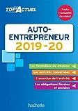 Top'Actuel Micro-Entrepreneur 2019-2020