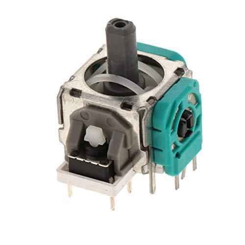 Homyl 3d Sensor Analógico Joystick Roqueiro Módulo Para Switch Pro Controller