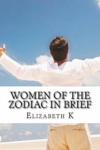 Women of the Zodiac in brief (English Edition)