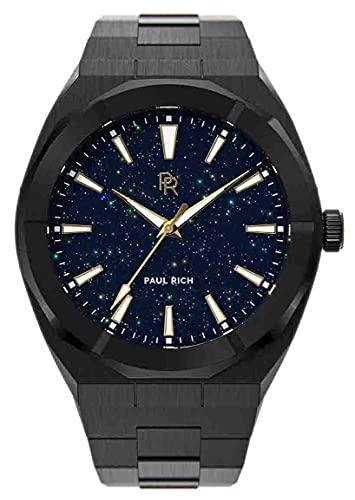 Reloj Paul Rich Star Dust Black