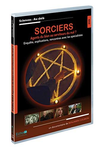 Sorciers [Francia] [DVD]