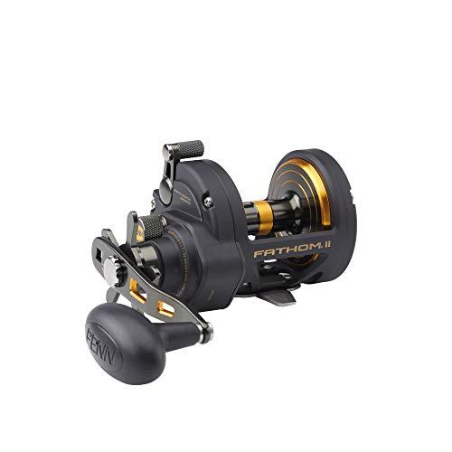 Penn Fathom II Star Drag Conventional Fishing Reel