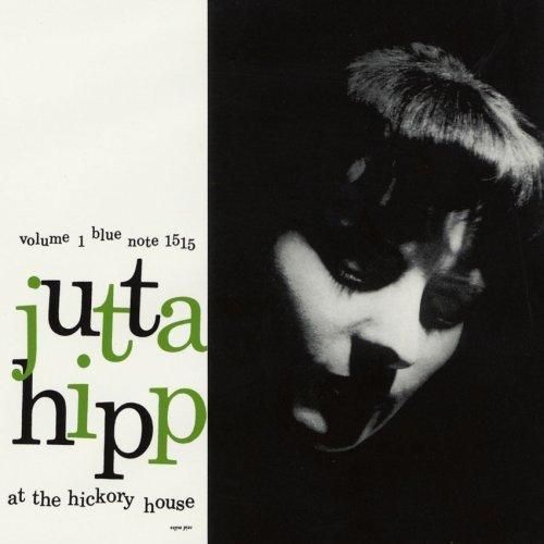 ヒッコリー・ハウスのユタ・ヒップ Vol.1の詳細を見る