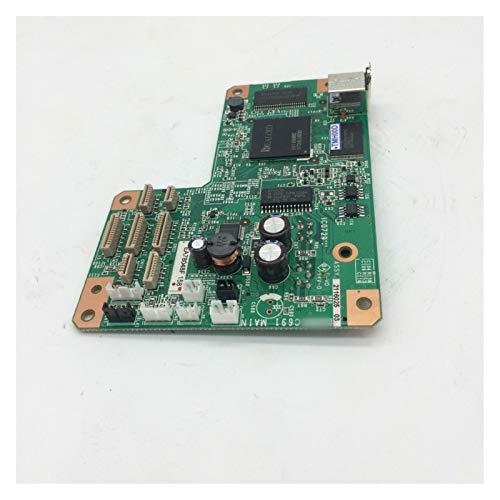 GSZU / FIT FOR - E P S O N/FORFART C691 CA45 Tablero Principal Artisan 50 Color Impresora De Inyección De Tinta Piezas De Impresora