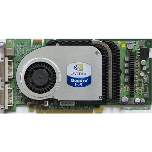 Sin marca Tarjeta NVIDIA Quadro FX 3400 256MB DDR3 PCIE
