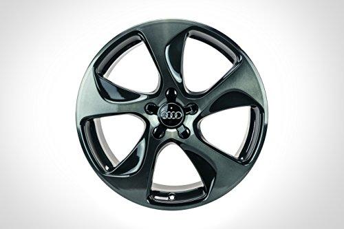 Original Audi A3 S3 8V Sportback S line 8V0601025A Felgen Satz 18 Zoll 657-B1