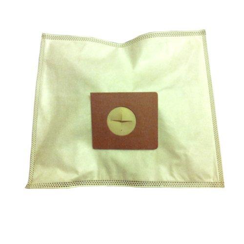 20 sacs en microfibre pour Edeka BS 57/1