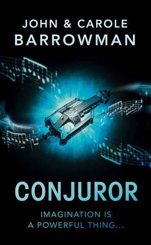 Conjuror: Orion Chronicles