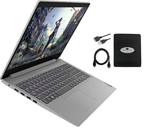 2021 Newest Lenovo IdeaPad 3 15.6' FHD Premium Laptop, Intel Core i3-1005G1(Beat...