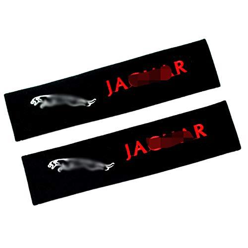 2pcs Car Seat Belt Shoulder Guard Pads Covers Protective Sleeve Insurance Belt Shoulder Protection Auto Interior Accessories