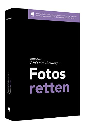 O&O Software Media Recovery 11