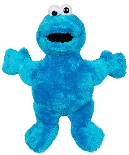 Peluche del Monstruo de las Galletas, aprox. 20 cm, regalo para niños, niñas