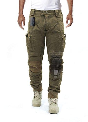 Survival Tactical Gear Men's Airsoft...