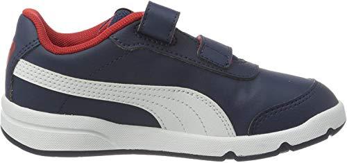 PUMA Unisex Baby Stepfleex 2 Sl Ve V Ps Sneakers