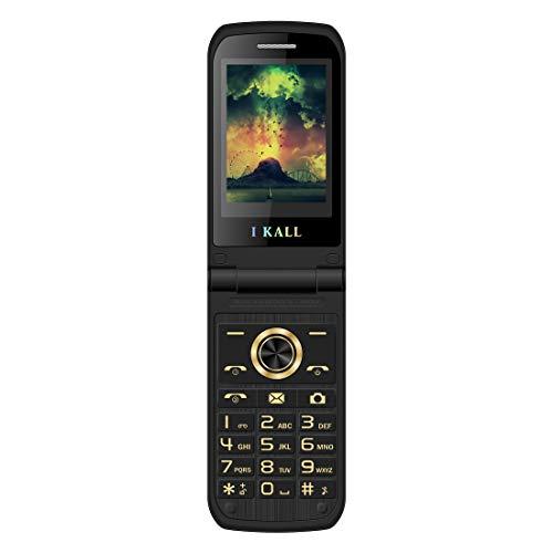 I Kall K60 Flip Mobile (Red)
