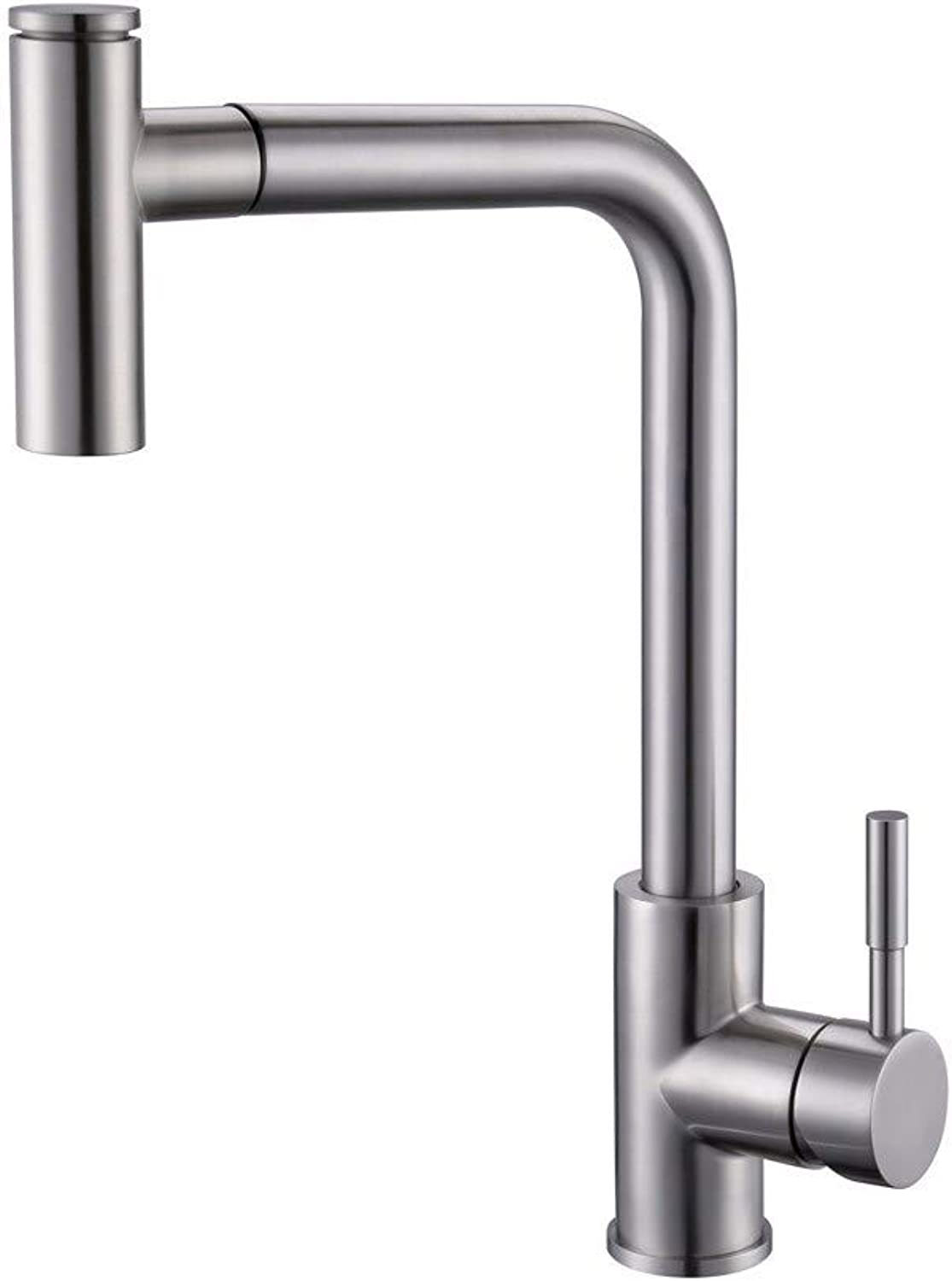 KaO0YaN-Tap Stainless Steel Pull Faucet Faucet Faucet e32345
