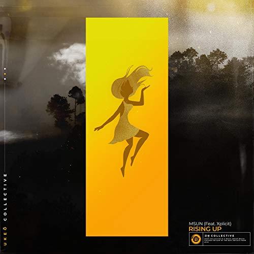 Rising Up (feat. Xplicit)