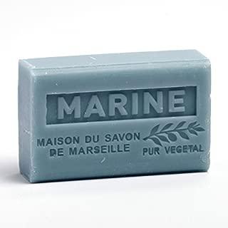 Soap Marine, with Shea Butter 125 g - Maison du Savon de Marseille