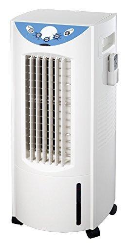 Honeywell telecomando raffreddamento di aria evaporativo (Honeywell aria evaporativo con riscaldamento integrato - Low Energy)