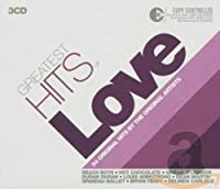 Greatest Hits of Love