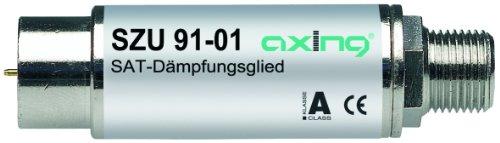 Axing SZU 91-01 Dämpfungsglied (10 dB)